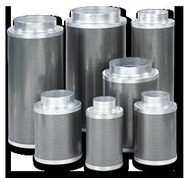 carbon-filter-equipment