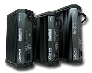 Hydrofarm Phantom Digital Ballasts