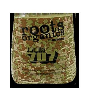 Roots Organics Formula 707 Potting Soil