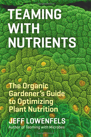 Buy Teaming With Nutrients On Amazon