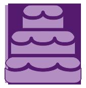 Buy Wedding Cake Feminized Cannabis Seeds